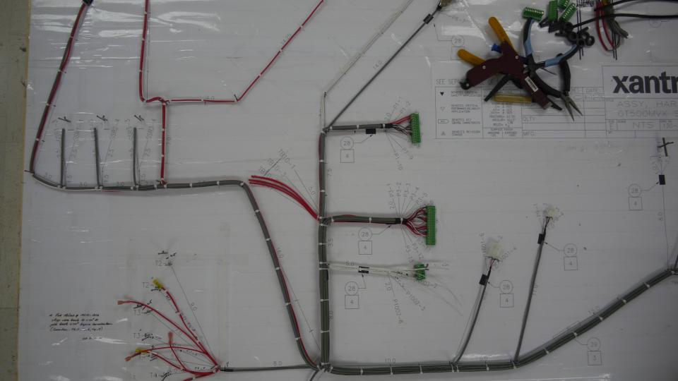 Nail Board Wire Harness - 94 Dodge Ram Fuse Diagram -  piping.2001ajau.waystar.fr | Nail Board Wire Harness |  | Bege Wiring Diagram - Wiring Diagram Resource